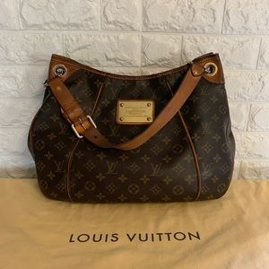 Authentic Louis Vuitton Galleria PM